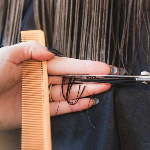 Master Hairstylist