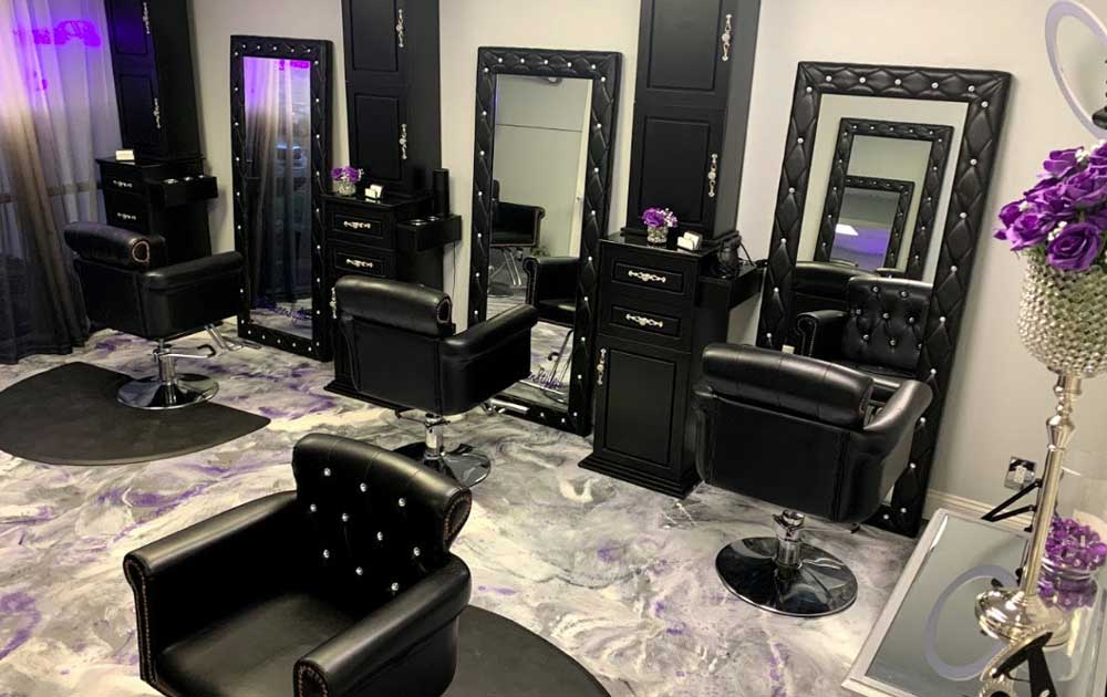 Pristine Styles - Hair salon
